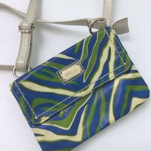 Relic Crossbody Small Purse Bag